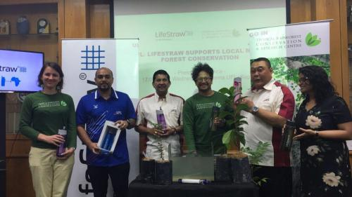 lifestraw community orang asli (2)
